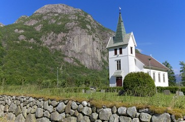 Dirdal Kirke 014