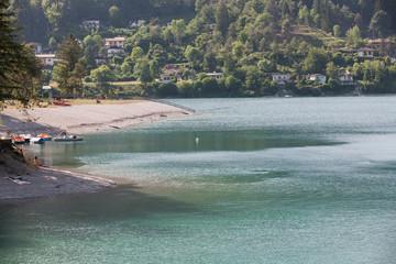 lake scape