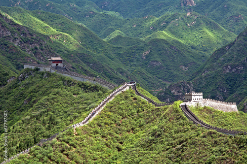 The Great Wall, Juyongguan, China