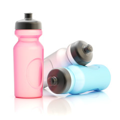 Sport water bottle composition