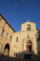 Cathédrale Notre Dame de Puy, Grasse