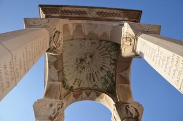 Monument aux morts de Grasse