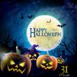 halloween night horror