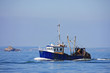 fishing trawler - 67800477