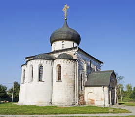 St. George's Cathedral in Yuriev-Polsky
