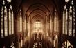 Chiesa cattedrale gotica - 67804693