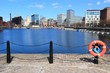Liverpool - Salthouse Dock