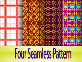4-seamless-pattern