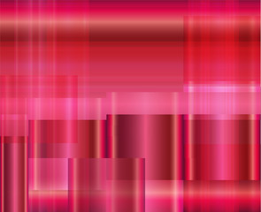 Elegant Background Design With Red And Pink Color
