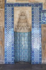 Istanbul Mosque Tile