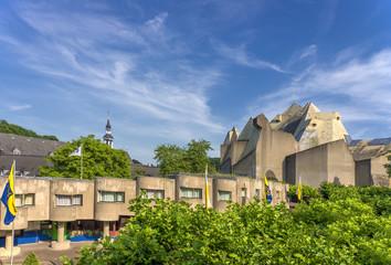 Marienwallfahrtkirche Neviges 2
