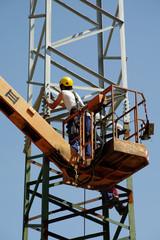 repair pylons high voltage 2