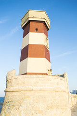 Lighthouse of Monopoli.