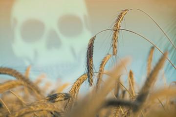 Gifte in der Landwirtschaft