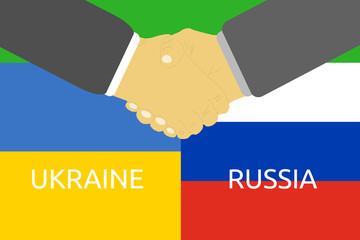 Russia and Ukraine crisis