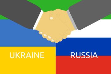 Russia and Ukraine crisis