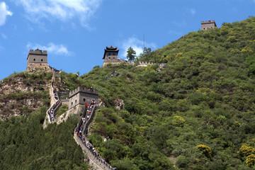 The Great Wall, Juyongguan, China