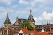 Bahnhof Amsterdam Centraal