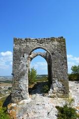 арка на Эски-кермен