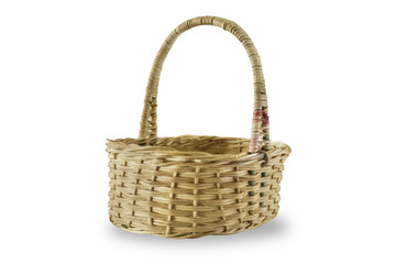 Bamboo Basket - Handcraft arts