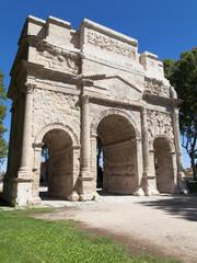 Roman Arch of Orange