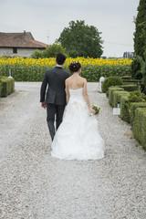 sposi - matrimonio