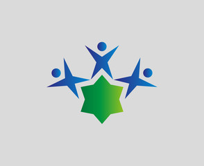 people group edu icon