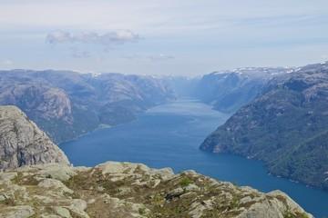Lysefjord View 075