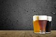 Leinwandbild Motiv American Craft Beer