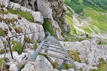 Tälli-Klettersteig