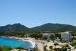 canvas print picture - Spanien_Mallorca_Mittelmeer_Wasser_Sommer_16