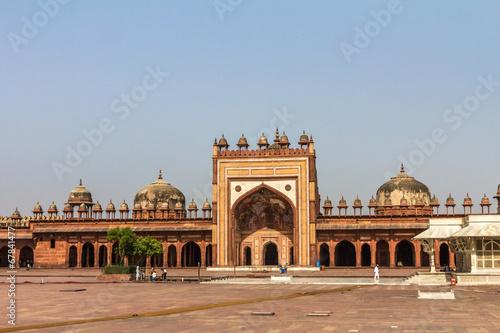 Fatephur Sekhri Mosque India