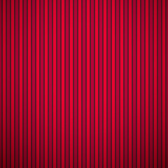 Passionate vector pattern (tiling). Hot red color