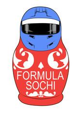 formula 1 sochi