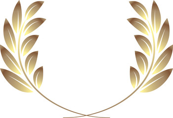 Best isolated logo