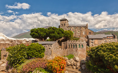 Castle Valere
