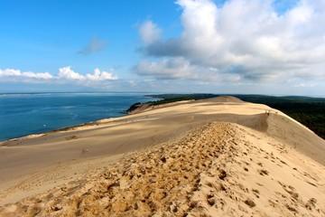 La Dune du Pilat - Landes
