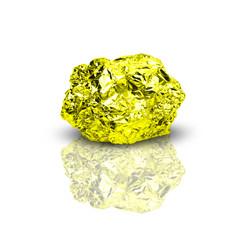 Wunderschöner Goldnugget