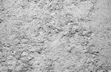 Texture the gray wall in cement