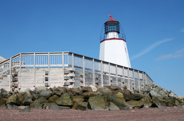 St. Andrews lighthouse
