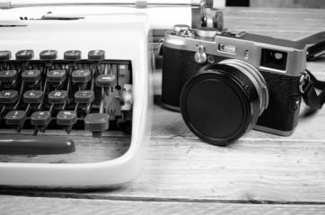 Classic journalist kit