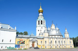 Вологодский кремль, Воскресенский собор