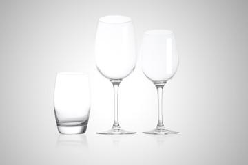 Gläserset