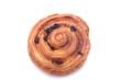 escargot au raisins