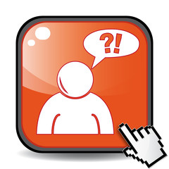 CLIENT QUESTION ICON