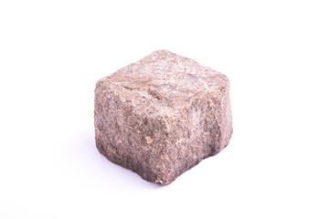 porphyry cube