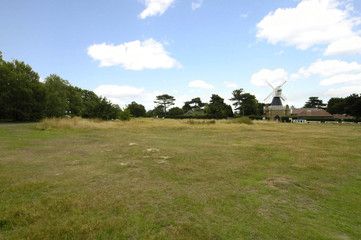 Windmill, Wimbledon Common