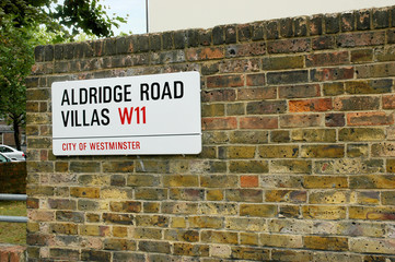 Aldridge Road Villas