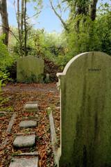 High Gate cemetery