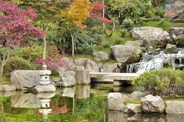 Kyoto Garden, Holland Park